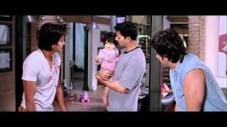 Heyy Babyy - Meri Duniya Tu Hi Re (HD 720p)