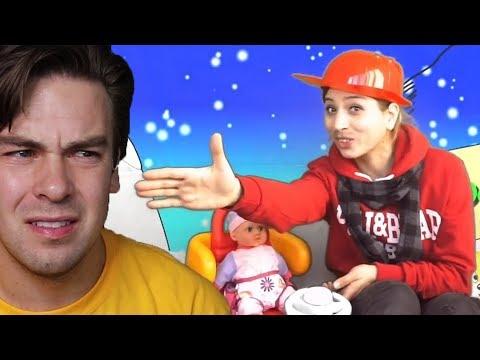 Xxx Mp4 The Weird World Of Children 39 S Content On YouTube 3gp Sex