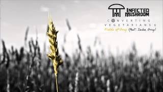 Infected Mushroom - Fields of Grey (feat. Sasha Grey) [HQ Audio]
