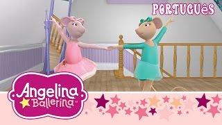 Angelina Ballerina - Crianças diferença de Música