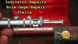 Saturday Night Special 145 Part 1: Indicator Repairs, Viewer Gifts, Stella