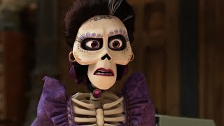 Coco | official trailer #3 (2017)