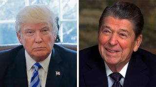 How Trump can overcome similar obstacles to Reagan