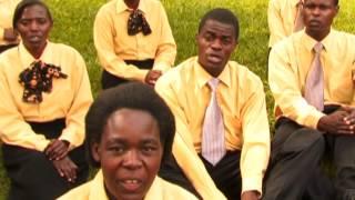 Chon ( Luo gospel song)- Nkoroi SDA Church Choir