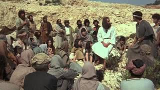 JESUS Film  Marathi-  प्रभु येशूची कृपा देवाच्या सर्व लोकांबरोबर असो. (Revelation 22:21)