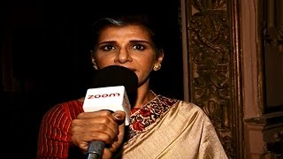 Anita Raj Talks About Her Fitness Exclusively On TellyTopUp