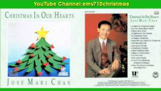 Do You Hear What I Hear? - Jose Mari Chan