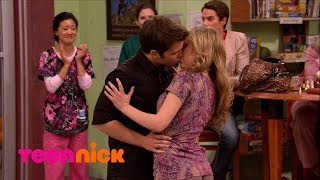 Top 3 iCarly Fan Favorite Moments | iCarly 10th Anniversary | TeenNick