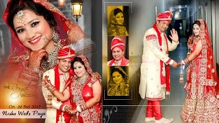 NISHU & PRIYA | Wedding Highlight 2017 | Naresh Studio photography | Jaito | Punjab |  India