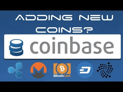 Xxx Mp4 Coinbase To Add New Coins IOTA Ripple Bitcoin Cash Monero DASH 3gp Sex