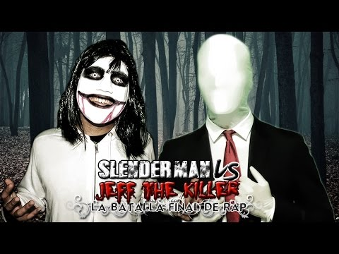 Xxx Mp4 Slenderman VS Jeff The Killer Batalla De Rap Especial Halloween Keyblade 3gp Sex