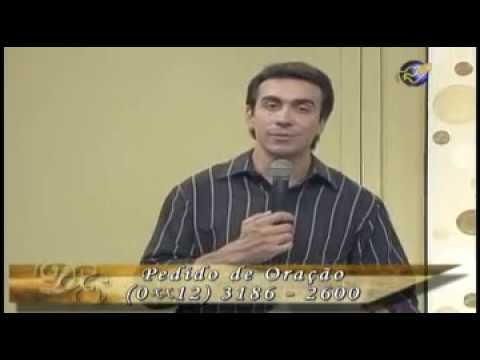 Direção Espiritual Oração em línguas Pe. Fábio de Melo