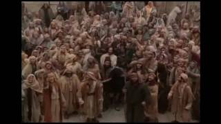 JESUS, THE LAMB OF GOD...MOVIE Part1/3