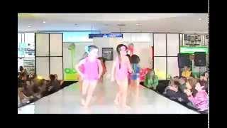 Desfile Colombia Models parte 2