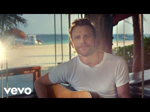 Download Dierks Bentley - Somewhere On A Beach