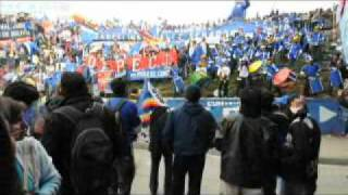 Election Rally from Bolivia's 2009 Elections (Carter Center)