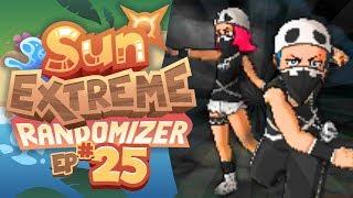 TEAM SKULL DISGUISES AS... LOL!! - Pokemon Sun Extreme Randomizer (Episode 25)