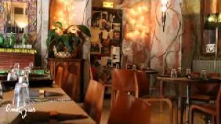O'Maquis Chambourcy - Restaurant Africain - Présentation