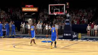 Best Circus Shots On 2k15