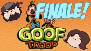 Goof Troop - THE FINALE - Game Grumps