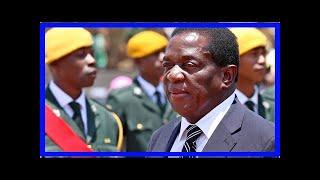 News-British mp warn mnangagwa a brutal dictator than