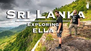 Sri Lanka's Top Secret Travel Destination   MUST SEE