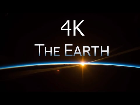 Xxx Mp4 The Earth 4K Incredible 4K UHD Video Of Earth From Space 3gp Sex