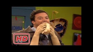 [Talk Shows]Real People, Fake Arms with Matthew Broderick and Jimmy Fallon