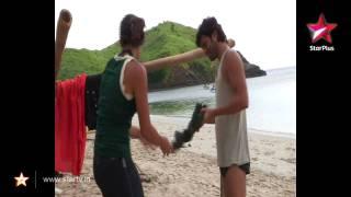 Island Romance - Survivor India Uncut