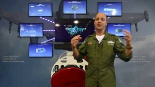 Eurofighter Typhoon-Technical Briefing- LIMA 2017