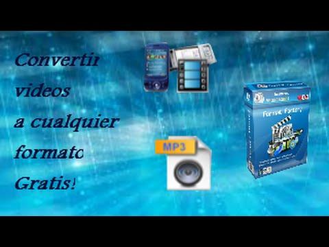 Xxx Mp4 COMO CONVERTIR VIDEOS A CUALQUIER FORMATO GRATIS MP4 AVI 3GP WMV MP3 3gp Sex