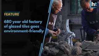How a 680-year-old family business of glazed tile production became environmentally friendly