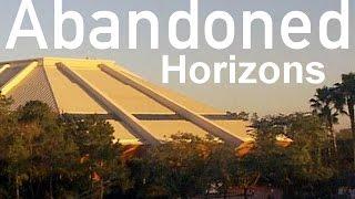 Abandoned - Horizons