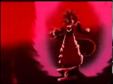 Dragon Ball Z Soy Un Cacahuate Nuevo mp4