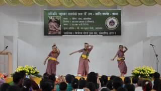 #GorkheStandUp - Bhanu Jayanti 2016