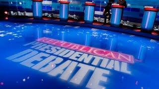 A Teen's Take on Fox News' GOP Debate