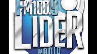 FM LIDER 100.9 - RADIO BEAT - 06 DE OCTUBRE DE 2016