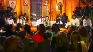 Pehla Aap Hi Rab Ne Ishq Keeta  Heer Waris Shah By Hina Nasarullah