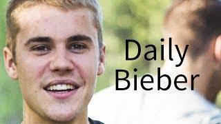 Justin Bieber Won't Sing