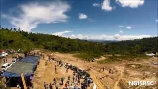 Nagaland Adventure Club Horsepower Challenge 2014 NAGALAND