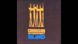 Corrosion Of Conformity  Damned For All Time