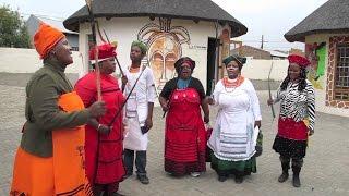 MZANSI DEEP TRIBAL HOUSE MIX   [EPIC MIX]