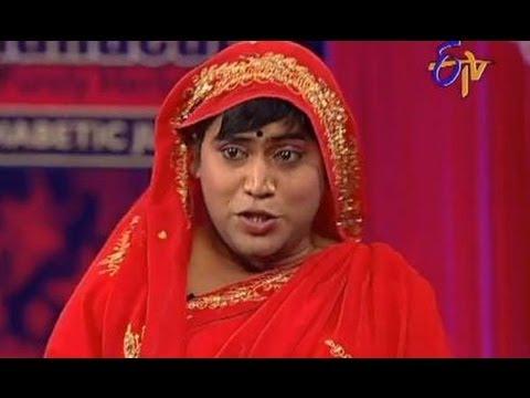 Jabardasth - 7th February 2013 - జబర్దస్త్ - Full Episode