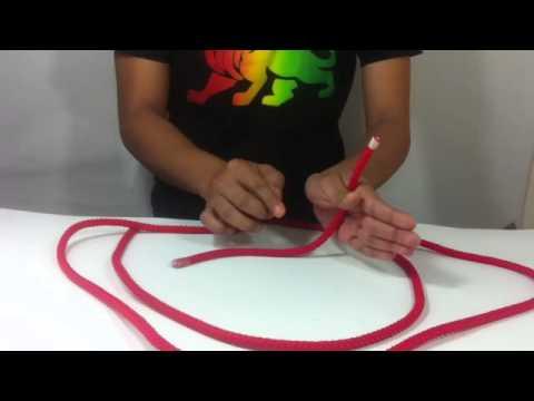 Magia con cuerdas Trucos fáciles