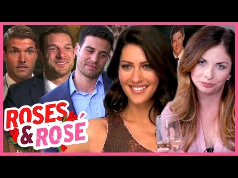 Xxx Mp4 The Bachelorette Roses Rose Becca S Premiere Has A Cardboard Arie And That Seems Appropriate 3gp Sex