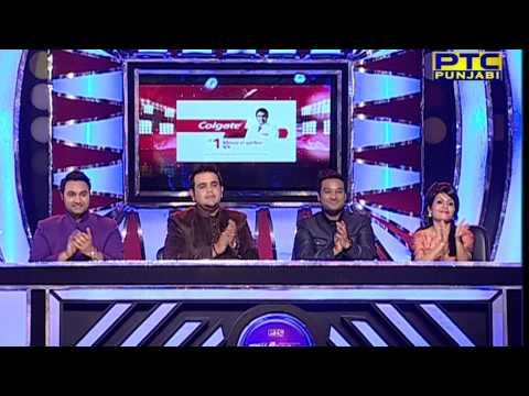 Voice Of Punjab Season 5 Prelims 19 Song Meri Chunni Da Contestant Deepti Jalandhar