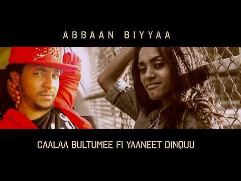 Xxx Mp4 Yaaneet Dinquu Ft Caalaa Bultume Abbaan Biyyaa New Oromo Music 2017 3gp Sex