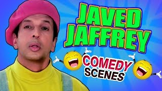 Javed Jaffrey Comedy {HD} - Dhammal - Weekend Comedy Special - Indian Comedy