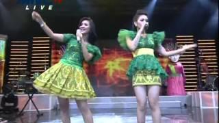 2 RACUN Live At Festival Jakarta (27-01-2013) Courtesy MNC TV