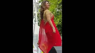 Akhi alomghir performing at southall mela 2016